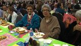 Thanksgiving feast celebrates 36 year anniversary