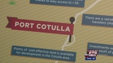 Cotulla hoping new port designation will offset oil losses