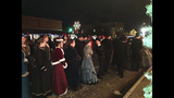 Images: 16th Annual Boerne Dickens on Main