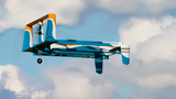 New Amazon video shows prototype drones for future delivery