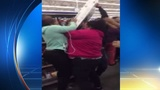 Videos of Black Friday fights in Texas go viral