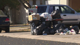 Trash collection begins Monday for Camelot II neighborhood