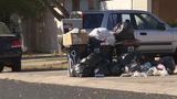 Trash collection begins Monday for Camelot II neighborhood