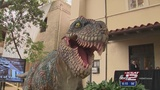 The Naylor Family Dinosaur Gallery coming to San Antonio