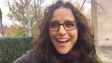 Seinfeld cast records birthday wishes for dying fan