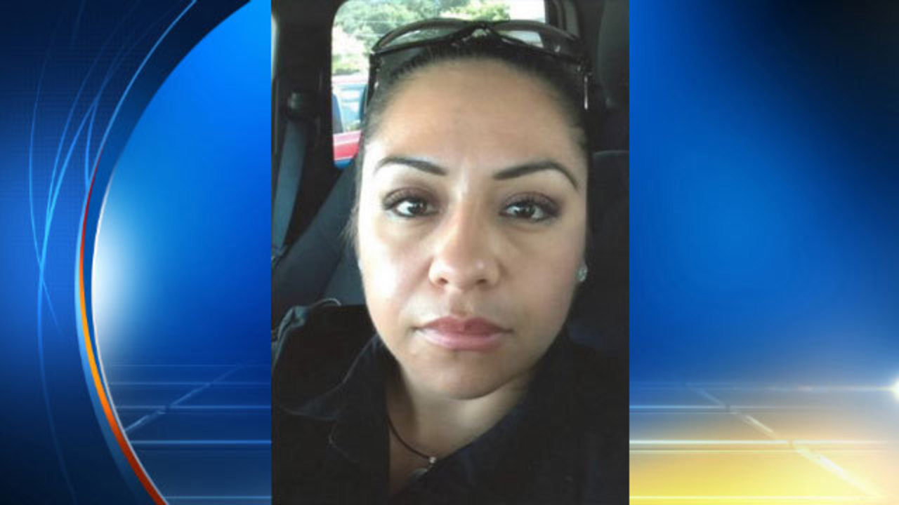 Sapd Seeks Missing Woman
