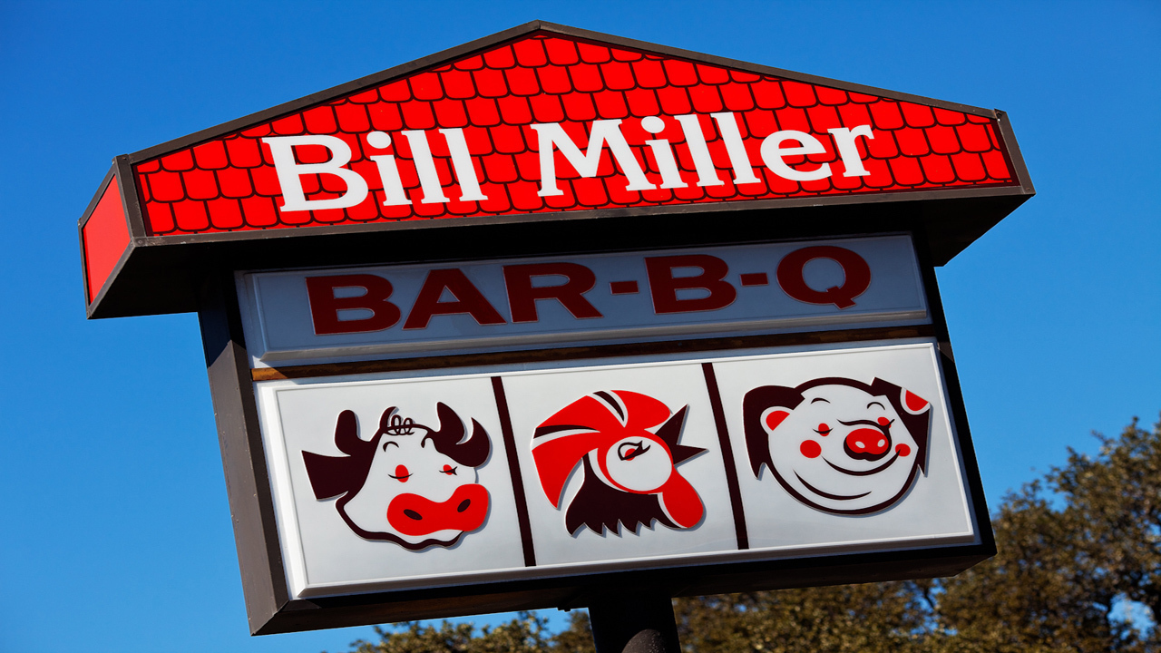 Bill Miller Bbq Offers Free Food To Law Enforcement