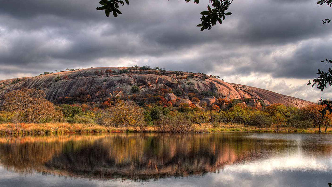 11 Places To Get Away In The Texas Hill Country