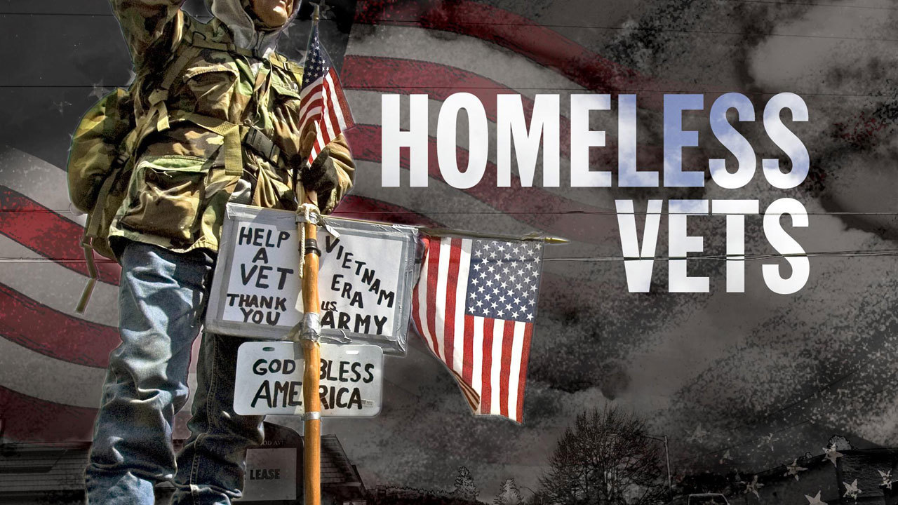 Usaa Pledges 2 1 Million To End Veteran Homelessness In