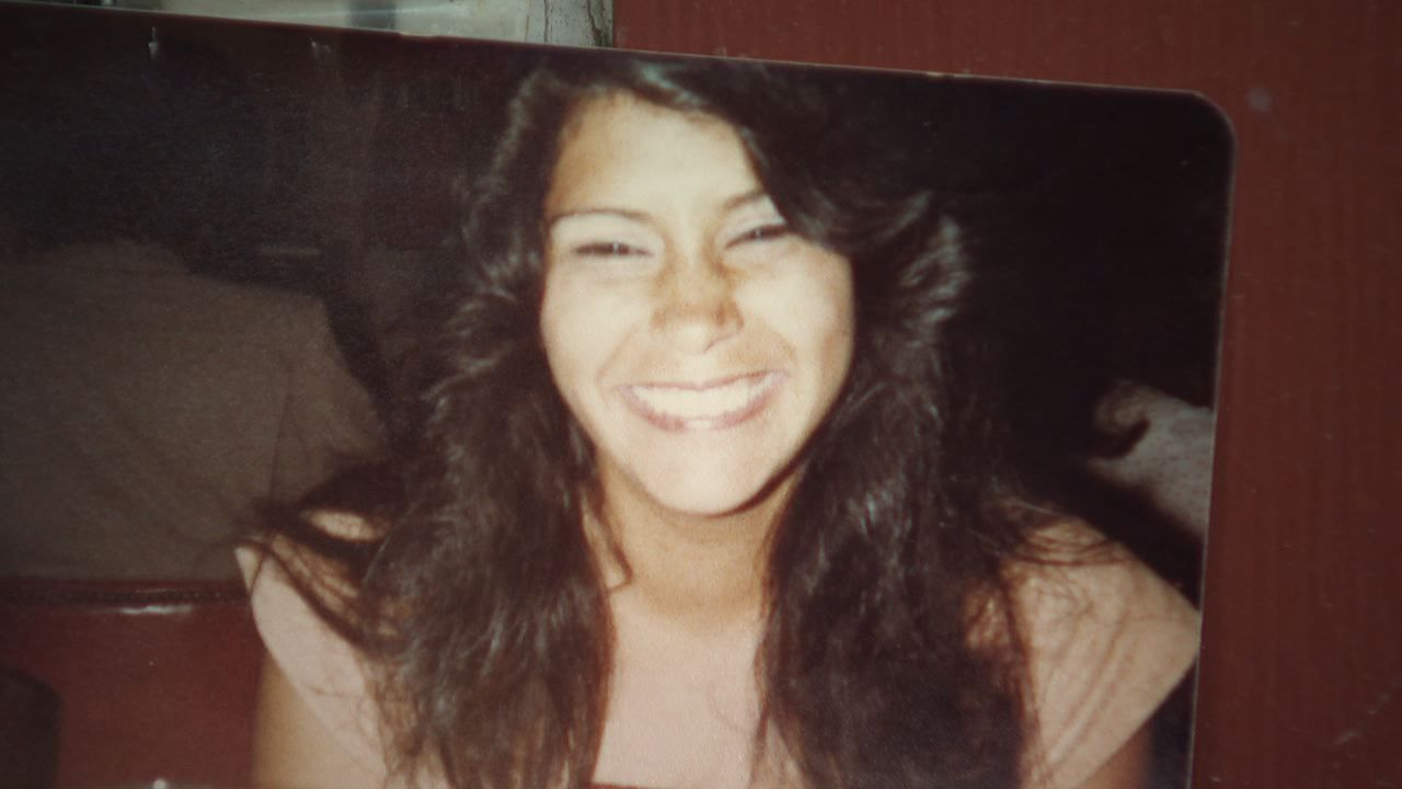 Family Hopeful Increased Reward Will Heat Up Cold Case