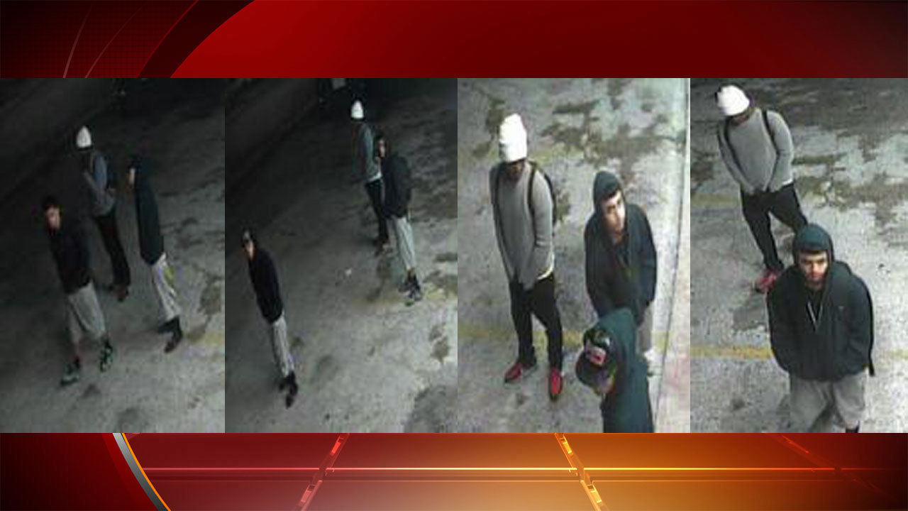 5 000 Reward Offered For Info On Suspected Robbers