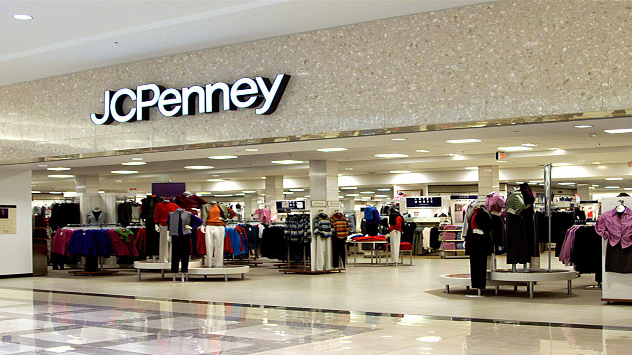 JCPenney jcpenney  Twitter