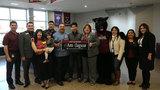 Texas A&M San Antonio accepts first freshman student