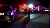 Jaywalker hit by car on South Side