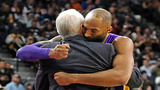Spurs victorious in Kobe