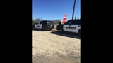 Three dead, standoff over at home outside Uvalde