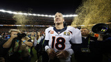 Broncos defeat Panthers to win Super Bowl 50