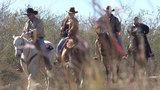 Laredo trail riders make trek to SA Stock Show and Rodeo