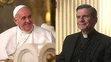 SA archbishop discusses Pope Francis