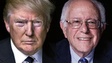 New Hampshire primary: Trump, Sanders win; Kasich takes second