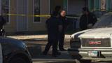 Burglar bars delay officers entering home where 2 men were shot