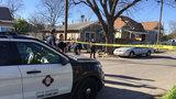 Man shot in shoulder on East Side
