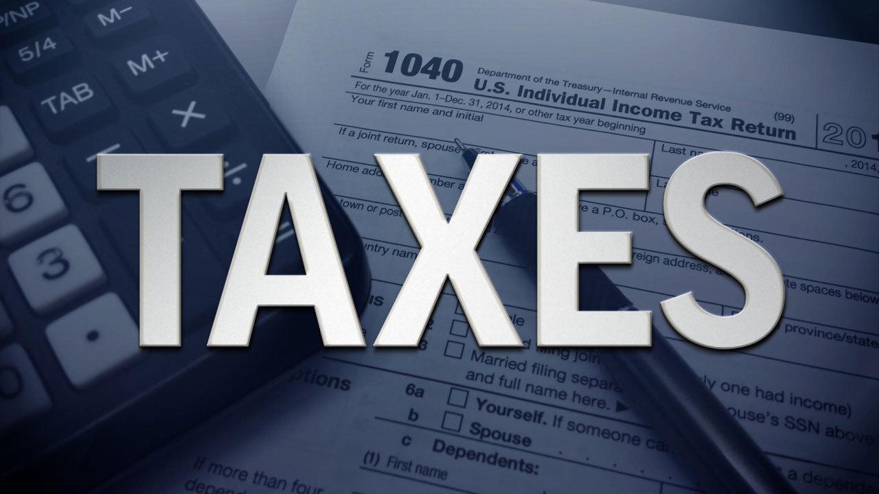 how to find out if taxes will be garnished