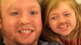 Viral Video: Dad uses face swapping app to hilarious effect