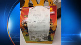 Woman says her 6-year-old Happy Meal hasn