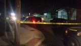 Man found dead in street on city