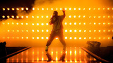 Kanye West debuts new album, clothing line at MSG show