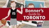 Matt Bonner dishes on Toronto