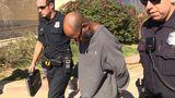 2 men arrested minutes after robbing bank