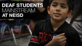 Deaf, hearing students share unique experience at NEISD school