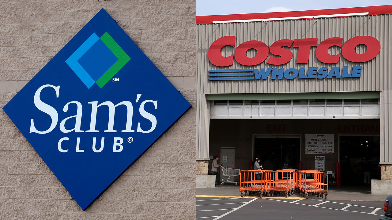How to Save at Sams Club