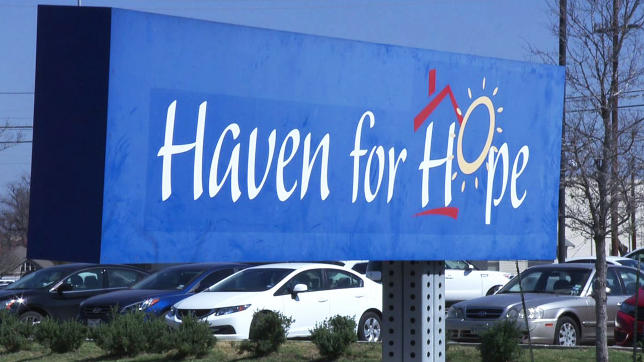 Sapd Officers Responded To Haven For Hope 1 877 Times In 2