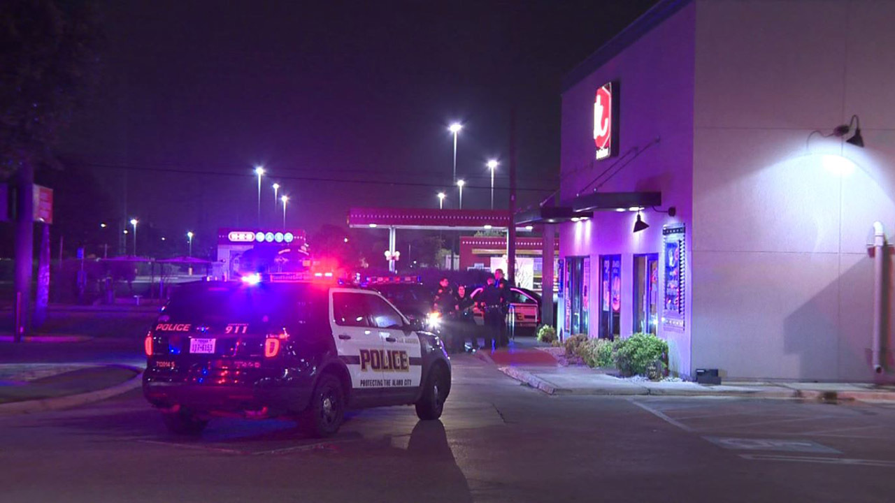 2 Arrested For Fast Food Robbery Employees Tied Up In
