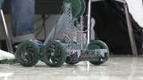 Toyota investing in Stevens High School robotics