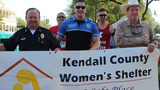 Explosive growth highlights need for domestic abuse services in Kendall County
