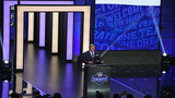 NFL Draft Recap: QBs Goff and Wentz soar, lineman Tunsil tumbles