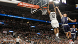 After Game 1 thumping, Spurs expect different Thunder team Monday