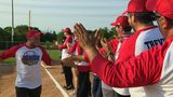 City, county softball game to promote better government