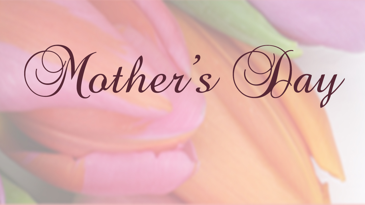 8 Ways to Celebrate Mothers Day if Your Mom Has Passed Away forecasting
