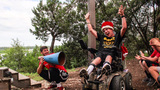 Non-profit sends kids with disabilities to summer camp