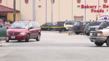 Gunshot victim found in HEB parking lot was intended target, SAPD says