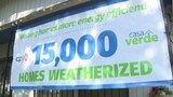 CPS Energy marks Casa Verde milestone