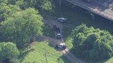 Body found under highway bridge in Seguin