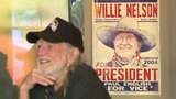 Music continues to fuel Willie Nelson