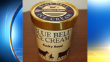 Blue Bell recalls pints of Rocky Road ice cream