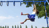 Playground concussions on the rise